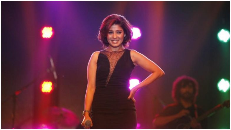 Sunidhi Chauhan Birthday Special: 8 Songs That Prove She Is the Queen of Dance Numbers