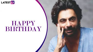 Happy Birthday Sunil Grover: The Comedian's Success Story Will Inspire You To Never Give Up! Read On To Find Out!