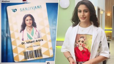 Sanjivani 2: Surbhi Chandna Took Special Workshops to Prepare For Her Role As Dr Ishani In The Medical Drama!
