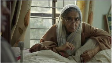 National Film Awards 2019: Ayushmann Khurrana's Badhaai Ho Bags Best Supporting Actress for Surekha Sikri