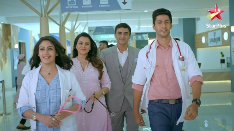 Sanjivani 2 August 19, 2019 Written Update Full Episode: Dr Juhi Decides to Operate on Dr Shashank despite Initial Nervousness