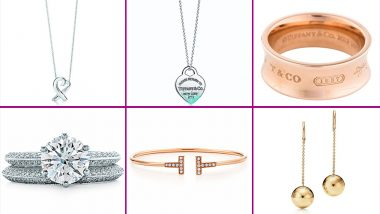 Mukesh Ambani Brings Tiffany & Co to India: 5 Iconic Pieces of Jewellery From the Luxury Jewellers