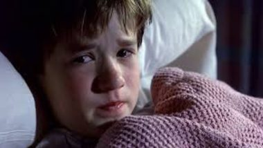 On The Sixth Sense's 20th Anniversary, Haley Joel Osment Reveals He Did Not Know It Was a Scary Movie
