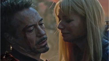 Tony Stark's Death Was the Most Difficult Day of Filming Avengers: Endgame, Say Directors Russo Bros