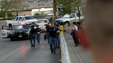 El Paso Mass Shooting: Mexico to Take Legal Action Over Shooting That Claimed 20 Lives