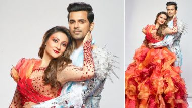 Nach Baliye 9: Urvashi Dholakia Questions Makers On Being Called Back as Wildcards, 'Why Call Us Back When We Don't Have Votes And Viewers?'