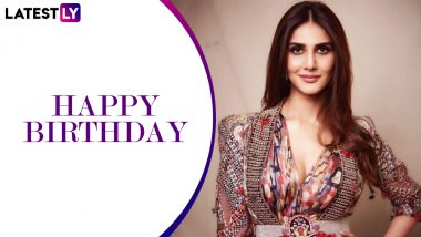 Vaani Kapoor Birthday Special: This Befikre Actress is the Girl of Every Man's Dream and Her Instagram Pictures are Proof of it