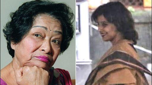 Vidya Balan's Look As Shakuntala Devi Gets LEAKED! (View Pic Inside)