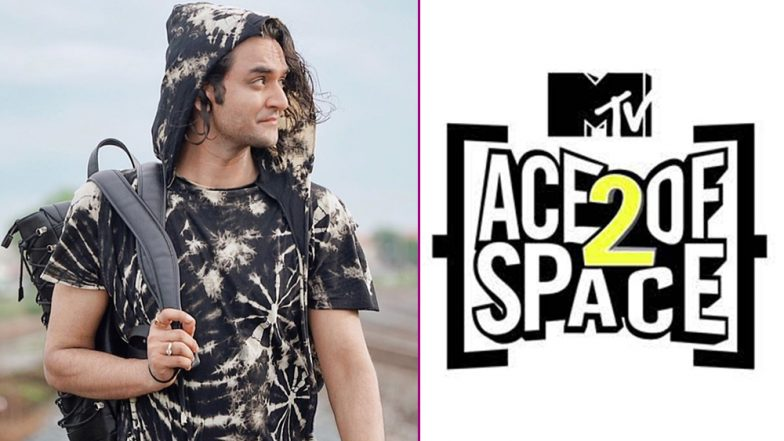 MTV Ace of Space 2: Mastermind Vikas Gupta - 'The Second Season is Going To Be More Tough And Challenging'