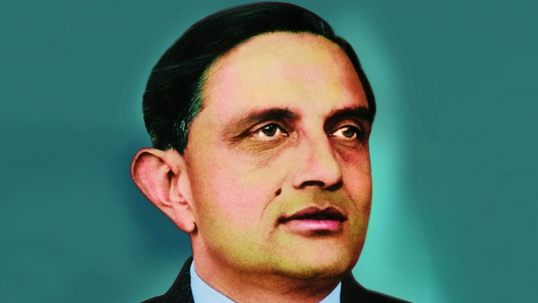 Vikram Sarabhai 100th Birth Anniversary: 6 Facts About the Father of Indian Space Programme