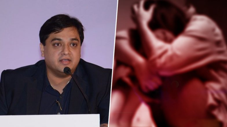 Television Actress Alleges Famed Plastic Surgeon Viral Desai Attempted to Rape Her
