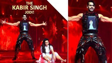 Nach Baliye 9: Vishal Aditya Singh Likes Being Compared To Shahid Kapoor's Character Kabir Singh!