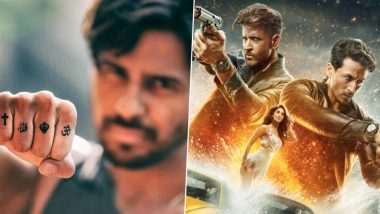Sidharth Malhotra's Marjaavaan to Not Clash with Hrithik Roshan-Tiger Shroff's WAR, Film to Release on November 22