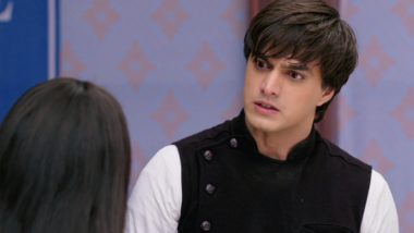 Yeh Rishta Kya Kehlata Hai January 15, 2020 Written Update Full Episode: After Thanking Vedika, Kartik Is Seen Sneaking out of Their House With His Luggage