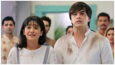 Yeh Rishta Kya Kehlata Hai August 20, 2019 Written Update Full Episode: Kartik and Naira That Kairav's Life Is Still in Danger