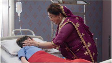 Yeh Rishta Kya Kehlata Hai August 26, 2019 Written Update Full Episode: Suhasini Determined to Bring Kairav Home but Not Naira
