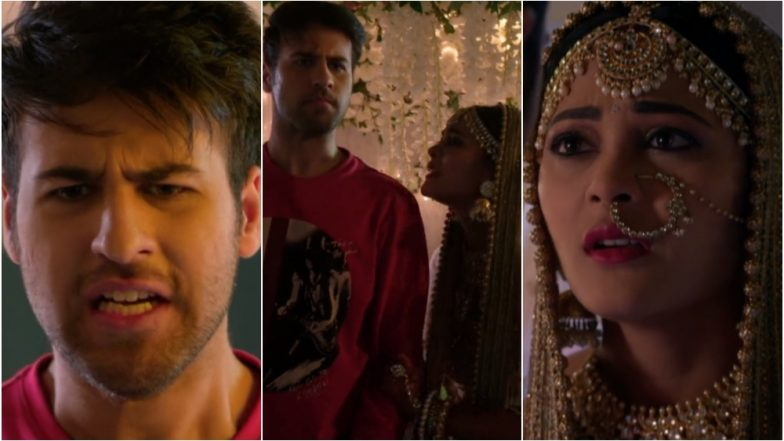 Yeh Rishtey Hain Pyaar Ke: Kunal Finally Breaks Kuhu's Heart and Tells Her He Does Not Love Her, The Latter Returns To The Maheshwari Household!