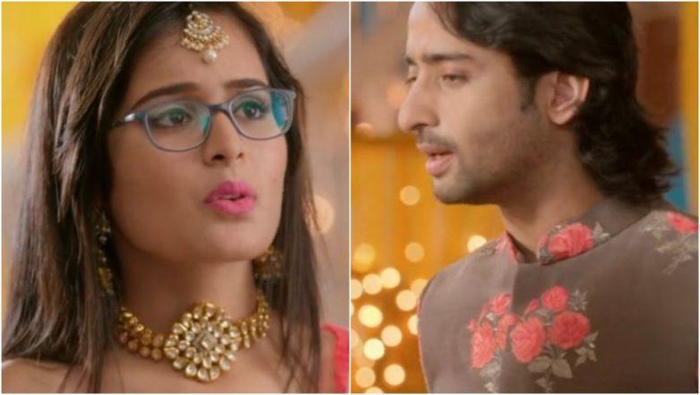 Yeh Rishtey Hain Pyaar Ke August 9, 2019 Written Update Full Episode: Meenakshi's Plan To Embarass Maheshwaris Fails as Abir Distracts Mishti and Varsha Applies Mehendi to Kuhu!