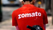 Zomato Delivery Boy Saves Life of 7-Month-Old Choking Baby in Pune, Helps Family to Reach Hospital Within 10 Minutes