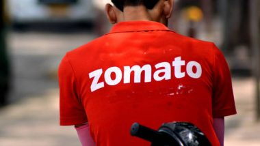 Zomato in Advanced Talks to Buy UberEats: Report