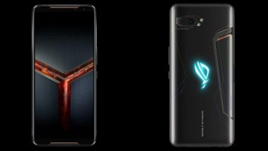 Asus ROG Phone 2 Gaming Smartphone Launching Today in India; Watch LIVE Streaming of Asus' New Phone Launch Event