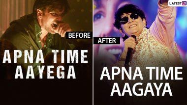As Navratri 2019 Begins, Funny Memes and Jokes on Falguni Pathak's Garba Songs Trend Online