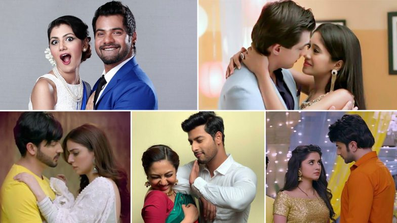 BARC Report Week 36, 2019: Kumkum Bhagya Ranks at Number 1 While Guddan Tumse Naa Ho Payega Makes a Surprise Entry in Top 5