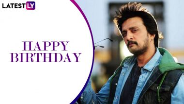 Kichcha Sudeep Turns a Year Older Today! Fans Trend #HappyBirthdayKichchaSudeep and Pour Heaps of Love on His Special Day