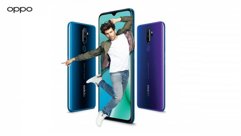 New Oppo A9 2020, Oppo A5 2020 Smartphones Launched in India; Prices Start From Rs 12,490