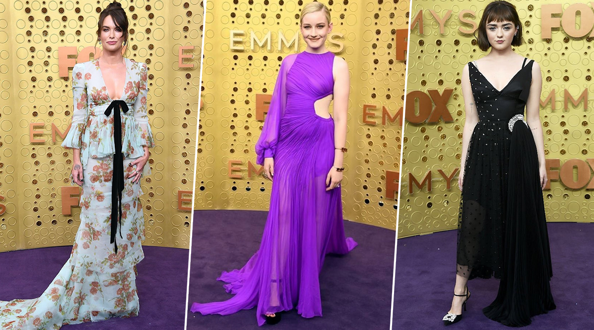 Emmys 2019: Fans are Upset after Julia Garner Beats Maisie Williams and Lena Headey in the Best Supporting Actress Category for Drama Series - Read Tweets