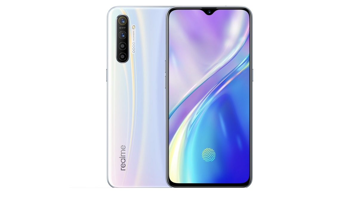 Realme X2 With Snapdragon 730G & Quad Camera Launched; Price, Features & Specifications