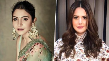 Anushka Sharma Comes in Support of Zareen Khan After She Gets Body-Shamed: 'You're Perfect'