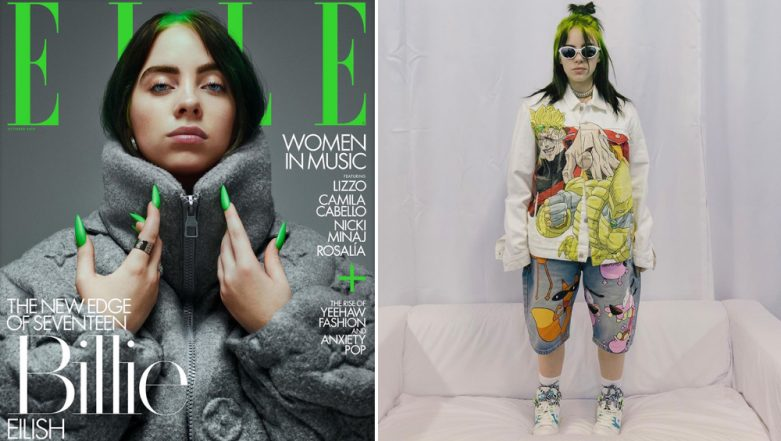 'My Boobs Were Trending on Twitter!' Billie Eilish Opens up About Being Sexualised After Her Tank Top Picture Went Viral