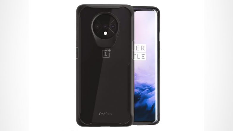 OnePlus 7T, OnePlus 7T Pro Flagship Smartphones To Be Launched in India on September 26; Likely To Go on Sale From October 15