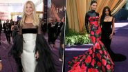 Emmys 2019 Red Carpet Highlights: Kendall Jenner, Kim Kardashian and Gwyneth Paltrow Attend the Soiree