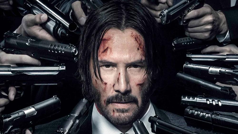 Keanu Reeves Credits Director Chad Stahelski for Raising 'John Wick' Bar