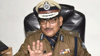 Bihar DGP Gupteshwar Pandey Claims State Police Better Than UK & Canada Cops, Slams Media 'For Showing Department In Bad Light'