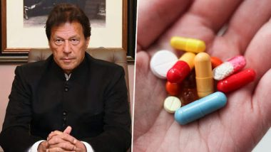 Imran Khan Govt Allows Trade of Life-Saving Medicines With India Amid Escalating Tensions