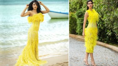 Fashion Face-Off: Kiara Advani or Diana Penty - Who Nailed this Yellow Atelier Zuhra Outfit Better?