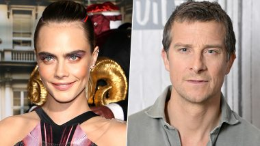 When Cara Delevingne Ate a Dead Rat With Bear Grylls