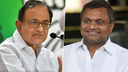 Aircel Maxis Case: P Chidambaram, Son Karti Get Anticipatory Bail by Special CBI Court