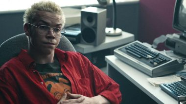 Bandersnatch Alum Will Poulter Bags a Major Role in Amazon's Lord of the Rings Series