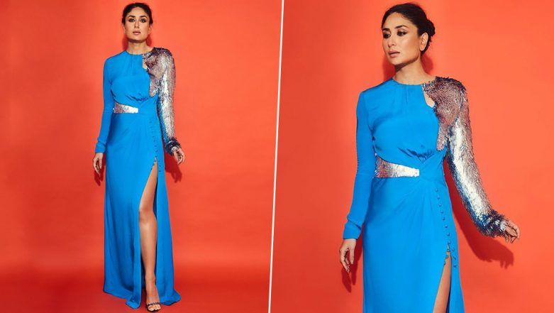 Yo or Hell No! Kareena Kapoor Khan in Prabal Gurung for Dance India Dance Season 7