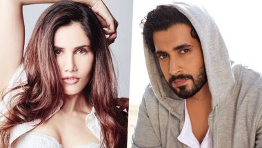 Sonnalli Seygall and Sunny Singh Starrer 'Jai Mummy Di' to Release on January 17, 2020