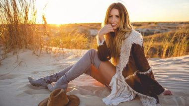 Country Singer Kylie Rae Harris Dies at 30 of a Multi-Vehicle Accident in New Mexico