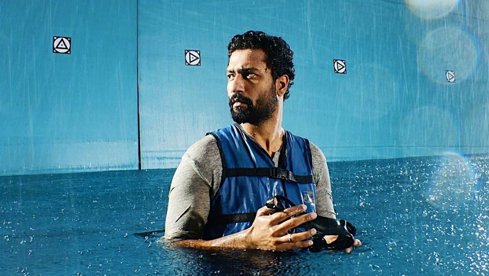 How's the Josh? It's a Dish, Says Vicky Kaushal