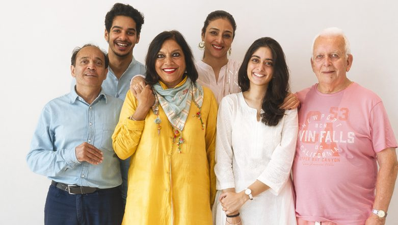 'A Suitable Boy' Adaptation: Mira Nair Is Excited About Tabu, Ishaan Khatter's BBC One Drama As Series to Roll in Lucknow