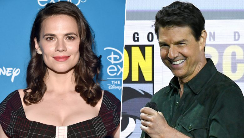 Mission Impossible 7: Hayley Atwell Joins Tom Cruise's Action Film, Announces Director Christopher McQuarrie