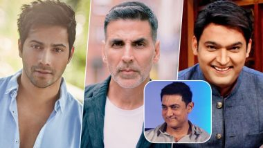 Mogul: From Varun Dhawan, Akshay Kumar to Kapil Sharma - A List of actors Aamir Khan Approached to play Gulshan Kumar in his Biopic