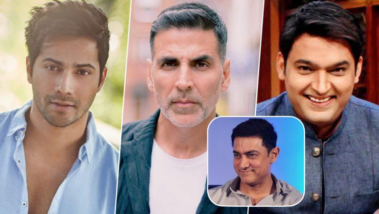 Mogul: From Varun Dhawan, Akshay Kumar to Kapil Sharma - A List of actors Aamir Khan Approached to play Gulshan Kumar in his Biopic
